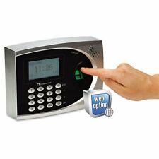Acroprint Time Q-plus Biometric Attendance System - Biometric - 125 Employee