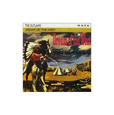 Outlaws, the - Dream of the West - Outlaws, the CD M4VG The Cheap Fast Free Post