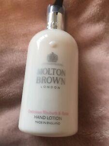 Molton Brown Rhubarb & Rose Hand Cream 300ml