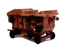Langley Models E40 - Dreschmaschine Garvie - Spur N - NEU