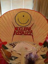 Nuclear Assault Japanese Fan
