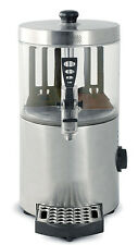 3L 110V Stainless Steel Hot Chocolate Drinking Machine Free Shiping in Stock