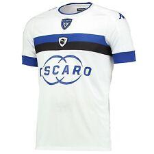 Kappa Away Memorabilia Football Shirts (Overseas Clubs)