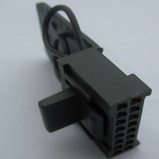 5Pcs 16Pin Connector For Motorola GM300 GM3188 GM338 GM950 GM3688