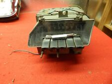 USED 69 Galaxie 500 LTD  XL Custom 500 AM/FM Radio Assembly #C9AZ-18805-A