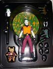mezco one:12 the joker punk rock batman dc justice league collective authentic