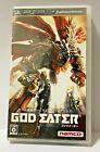 God Eater(Sony PSP JP Japan import)