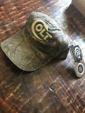 Genuine Colt Firearms Realtree Hunting Hat