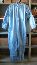 Dupont TEMPRO coveralls NO HOOD, OPEN WRIST AND ANKLES TM120SBU