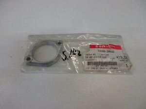 S142 Suzuki Tm 125 TC 125 Krümmerschelle Escape Soporte Brida 14182-28000