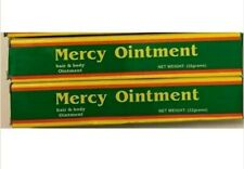 2x Mercy Ointment - Mercy Cream for Hair & Body 64 grams(2 tubes)