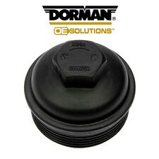 For Chevrolet Cobalt Saab 9-3 Buick Regal Oil Filter Plastic Cap Dorman 917-003