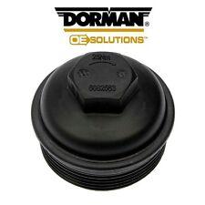 For Chevrolet Cobalt Saab 9-3 Buick Regal Oil Filter Plastic Cap Dorman 917-003