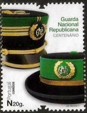 PORTUGAL MNH 2011 100TH ANV OF THE NATIONAL GUARD