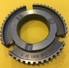 ZFS6-650 TRANSMISSION 5TH SYNCHRO HUB OEM #1319303047