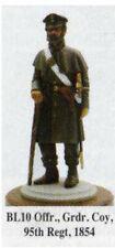 "CHOTA SAHIB 54mm metal kit ""Officer Grdr. Coy 95th Rgt.1854""! VERY RARE!"