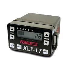 Fisher Labs XLT17 Control Unit for Liquid Leak Detector
