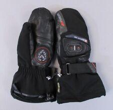 Zanier Gloves Women's Gore-Tex Heated Ski Snowboard Mittens AB4 Black Medium (7)