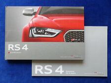 A4 A5 Coupe Q5 MJ 2015 Audi Sport Edition Plus Prospekt Brochure 10.2014