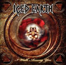ICED EARTH/ I WALK AMONG YOU -Brand New & Sealed- Fast Ship- CDS