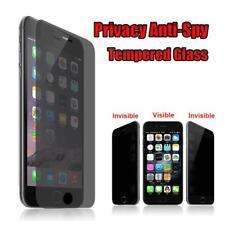 Anti Espia Privacidad Protector de Pantalla de Vidrio Templado para Apple iPhone 8