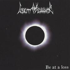 Insanity of Slaughter - Be at a Loss CD 2016 obscure black metal Japan