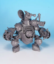 RARE OOP Confrontation - Legacy - Tir Na Bor - Dwarf Steam Golem
