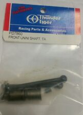 Thunder Tiger Racing Part pd7860 front unini shaft ta brand new fast shipping M