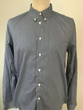 PS PAUL SMITH Men's Check Shirt Size Large