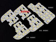 LED interior reading lights LED car decorative lights for Honda Odyssey 2006~08