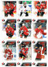 2013-14 UPPER DECK TEAM CANADA BASE 5 CARD LOT..YOU PICK THE 5 CARDS FROM LIST
