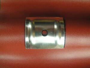 Alu Kalotte Sinusprofil 76/18 (50 Stk.)          R24-3