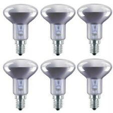 Reflector Spot Light Bulbs 6 x R50 Sportlights 40W SES E14 Small Edison Screw UK