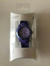 Unisex Watch Identity London New Purple