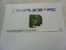 HP Dv9000 9500 9700 pcb carte connecteur carte mere vers lecteur dvd ide