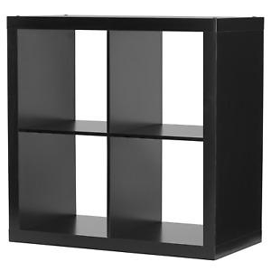 Better Homes & Gardens 4-Cube Storage Organizer, Multiple Finishes