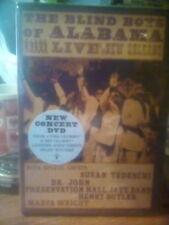The Blind Boys of Alabama Live in New Orleans DVD Dr. John Susan Tedeschi