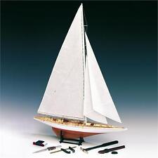 AMATI Arco Iris Americas Cup 1934 J clase 1:80 escala kit modelo de barco de madera