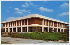 WENTWORTH NC Rockingham County Community College postcard
