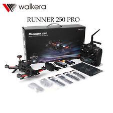 Walkera GPS Drone Runner 250 PRO RTF Devo-7 1080P HD camera Backpack Package