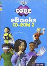 Project X Code: Ebook CD-Rom 2 Turquoise - Gold, Bradman, Tony, Brownlow, Mike,