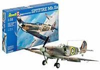 Revell 03986 Supermarine SPITFIRE Mk.IIa Model Kit