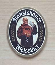 SOTTOBICCHIERE - BIRRA STRANZISKANER WEISSBIER - THE UNDER GLASS OF BEER -AS NEW