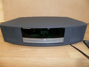 Bose Wave Music System AWRCC5 AM/FM Radio with Remote WORKING