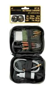 Verney Carron Zipped Pouch Travel/Field Rifle Cleaning Kit 22, 270, 280, 30, 308