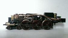 Hornby LIVE STEAM 00 Gauge A4 Chassis for Spares or Repair
