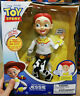Toy Story Jessie 20th Anniversary ENGLISH-Speaking Talking Figure Doll Toys Gift