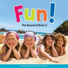 Long and Short Vowels: Fun! : The Sound of Short U by Cynthia Amoroso and Peg...