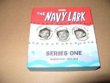 The Navy Lark Series One March 1959 - July 1959 8 cd Box Set 2003 Near Mint/Mint