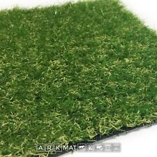 Artificial Grass Royal 20mm | 4m Wide | 1840 GSM | Cheap Fake Astro Lawn Turf